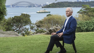Photo of In his own words: Malcolm Turnbull on old battles, personal and political, and new beginnings