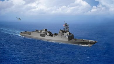 Photo of Bigger Navy Frigates Risk Oversized $1.4 Billion Cost Per Ship