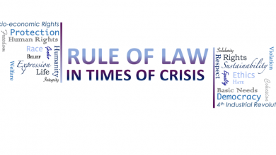Photo of The Rule of Law Monitoring Mechanism (RoLMM)
