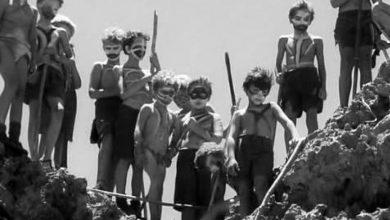 Photo of Lord of the Flies real-life story shows how humans are hard-wired to help each other – philosopher