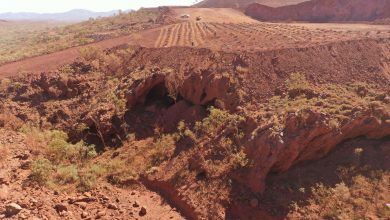 Photo of Rio Tinto apologises to traditional owners after blasting 46,000-year-old Aboriginal site
