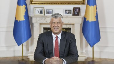 Photo of Kosovo president says he will resign if case goes ahead