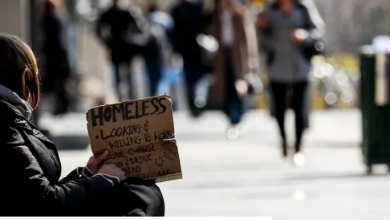 Photo of If Australia really wants to tackle mental health after coronavirus, we must take action on homelessness