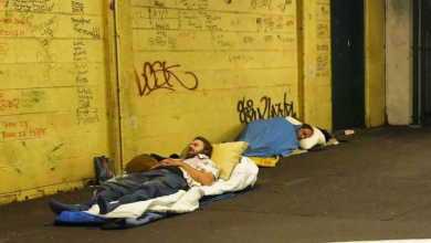 Photo of NSW launches $36 million program to get rough sleepers into homes