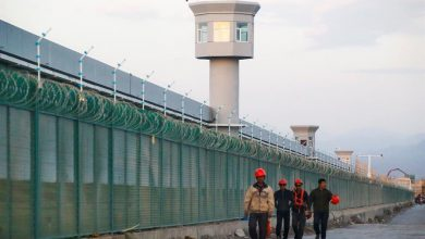Photo of Trump OKs bill to punish China over Uighur ethnic crackdown