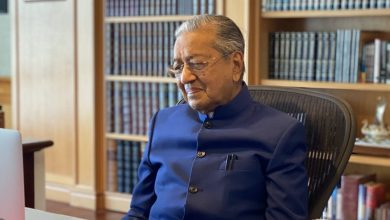Photo of Why Malaysia's Mahathir just won't fade away
