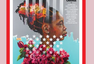Photo of The Story Behind TIME's 'America Must Change' Cover