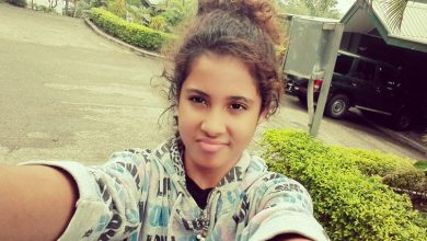Photo of Papua New Guinea women demand end to domestic violence after death of 19-year-old mother Jenelyn Kennedy