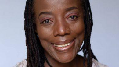Photo of Tsitsi Dangarembga – Booker Prize nominee arrested in Zimbabwe