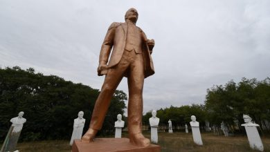 Photo of What the West can learn from Ukraine's treatment of Soviet monuments