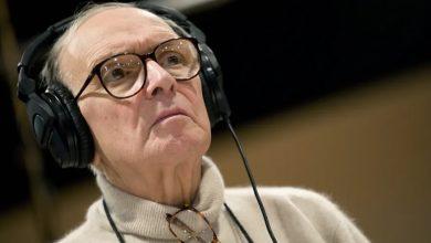 Photo of Ennio Morricone: a versatile composer with a distinct sound