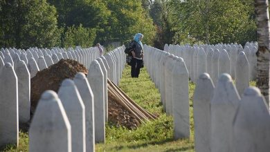 Photo of Bosnia marks 25th anniversary of Srebrenica Genocide