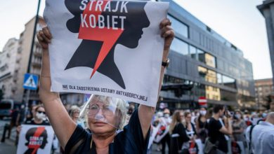 Photo of Poland to withdraw from treaty on violence against women