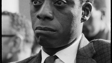 Photo of James Baldwin Was Right All Along