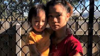Photo of Why has a two-year-old girl lived her entire life in Australian immigration detention?