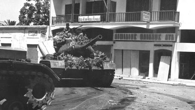 Photo of A stain on the conscience of humanity: the second Turkish invasion of Cyprus in 1974