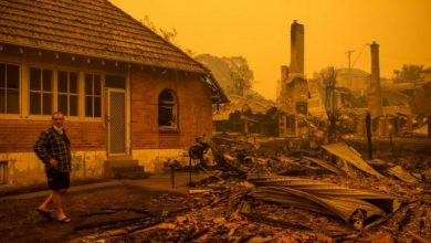 Photo of Australia fires: Similar or worse disasters 'will happen again'