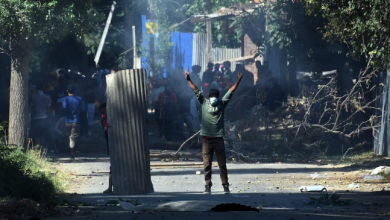 Photo of Raising the Stakes in Jammu and Kashmir