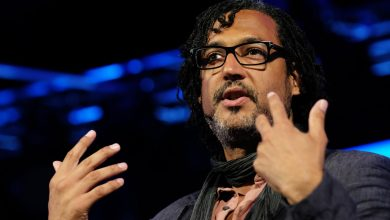 Photo of David Olusoga: racism in British TV has led to 'lost generation' of black talent