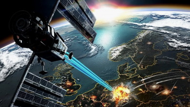 Photo of Space weapons to counter China, Russia 'coming'