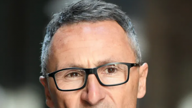 Photo of Politics with Michelle Grattan: Former Greens leader Richard Di Natale on COVID, climate and his successor
