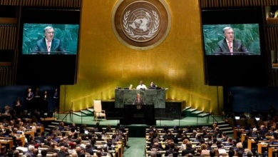 Photo of The United Nations Prepares for a Somber 75th Anniversary