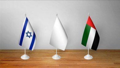 Photo of UAE scraps Israel boycott in new step towards normal ties