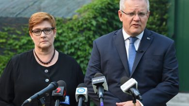 Photo of 'One voice': PM Scott Morrison wants power to tear up foreign agreements