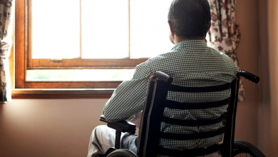 Photo of A resident of aged care shouldn't need to surrender their human rights