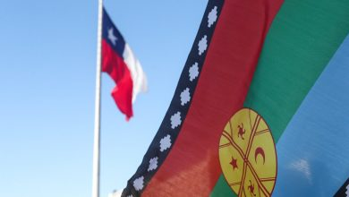 Photo of La nueva constitución de Chile debe reconocer a los mapuches