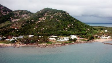 Photo of Australia asks UN to dismiss Torres Strait Islanders' claim climate change affects their human rights