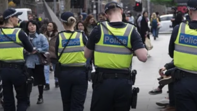 Photo of COVID-19: Police, PSOs, and the problems with preventative detention powers