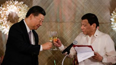 Photo of Duterte's China gambit fails to deliver the goods