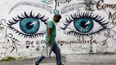 Photo of Intervención militar en Venezuela: los derechos humanos en peligro