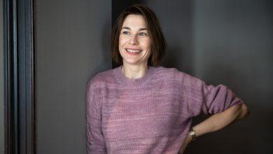 """Photo of Christiane Paul: """"Ein kluger Bond-Bösewicht als Frau, das wär es doch"""""""
