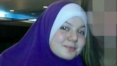 Photo of Exclusive: Australia's first IS bride Zehra Duman and her children have fled to Turkey