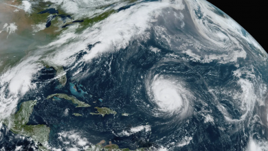 Photo of Greek to the rescue as US runs out of hurricane names