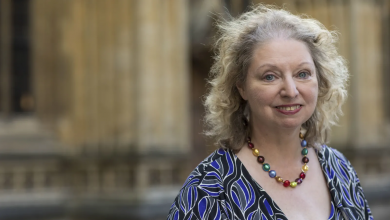 Photo of Hilary Mantel 'naturally disappointed' by Booker Prize miss