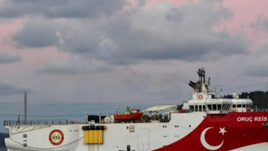 Photo of How to Defuse Tensions in the Eastern Mediterranean
