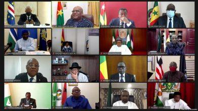 Photo of Crise au Mali, la Cédéao exige toujours un président civil