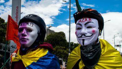 Photo of Protestas legítimas o vandalismo: ¿Qué ocurre en Colombia?