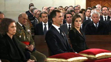 Photo of ¿Vivimos un momento excepcional en la historia de la monarquía española?