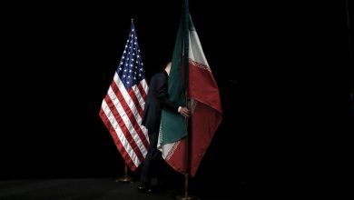 Photo of Iran urges world to unite against US 'reckless actions'