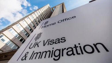 Photo of Home Office plans to evict thousands of refused asylum seekers