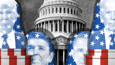 Photo of Midnight in America: The true state of play in the US election is about to unfold