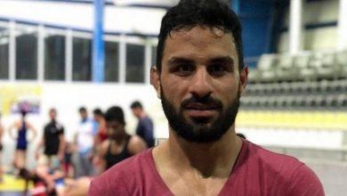 Photo of Navid Afkari: Iran executes young wrestler despite global outcry