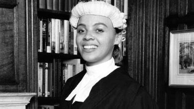 Photo of UK barrister mistaken for defendant calls for compulsory anti-racism training