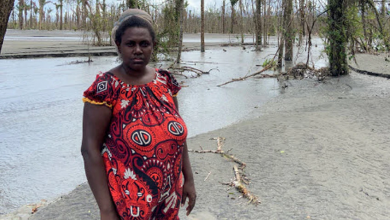 Photo of Human rights complaint urges Rio Tinto fix environmental 'disaster' at Bougainville mine site