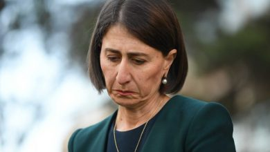 Photo of Hot takes on Gladys Berejiklian's 'sex scandal' abound — but it's worth digging deeper than the reactions