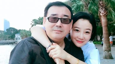 Photo of Outspoken Australian writer Yang Hengjun formally charged with 'espionage' in China